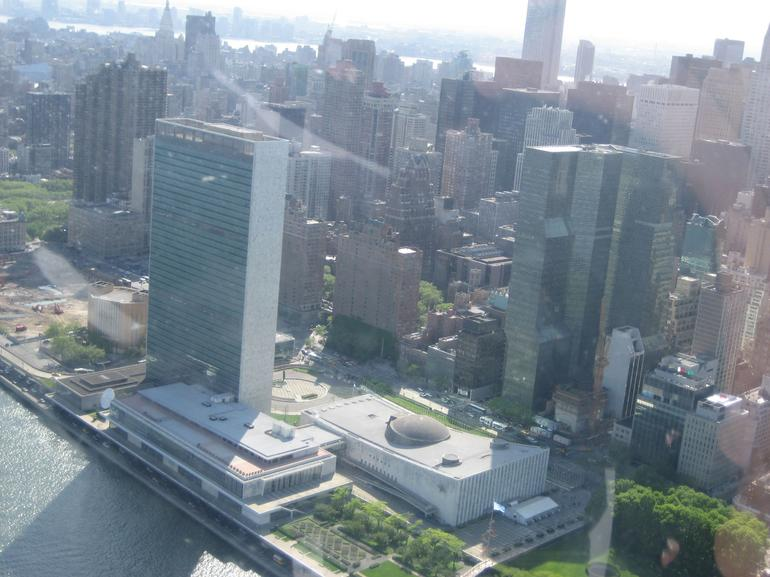United Nations - New York City