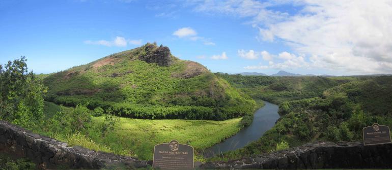 Wailua River_01 - Oahu