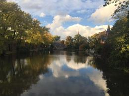 Bruge , Claire S - October 2016