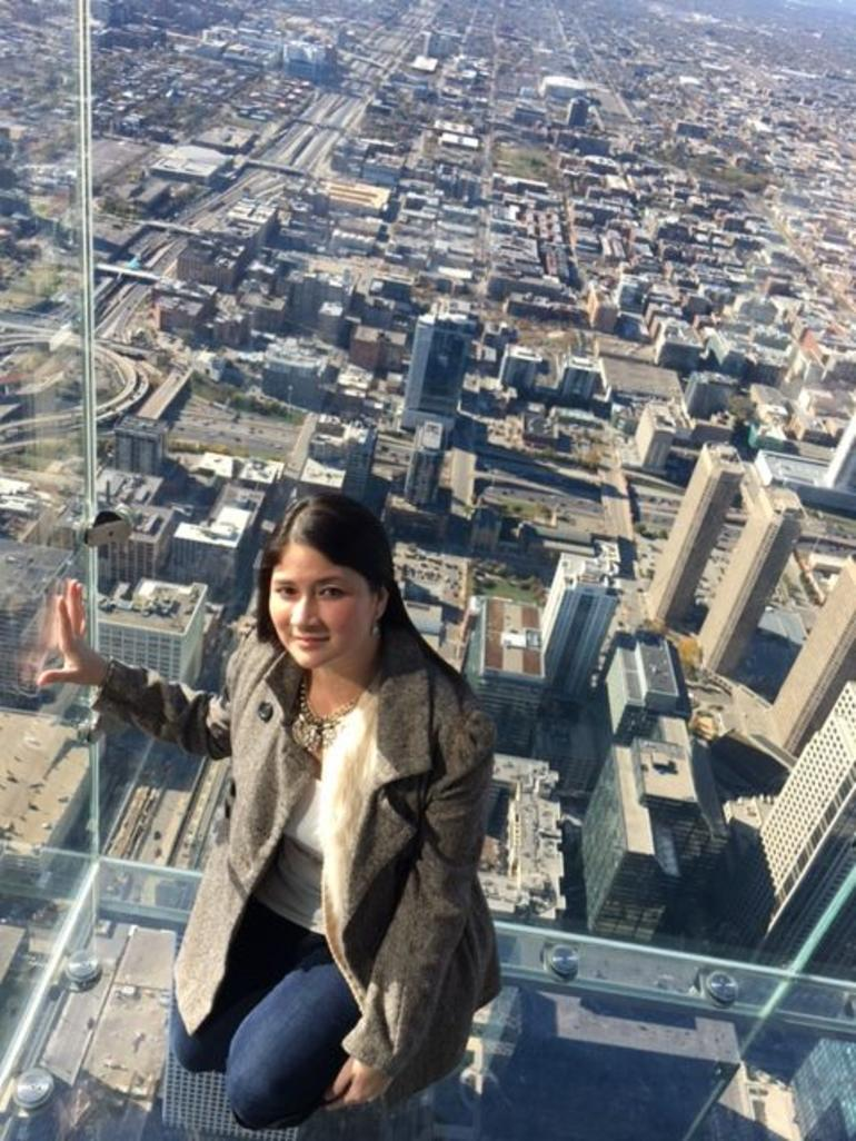 Skydeck Chicago Admission photo 19