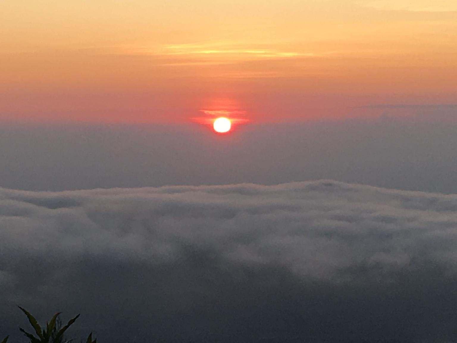 MORE PHOTOS, Private Tour: Full-Day Mount Batur Volcano Sunrise Trek with Natural Hot Springs