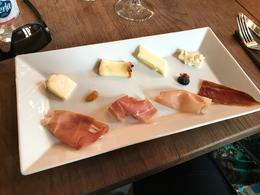 A selection of meats and cheeses. , rockyz1980 - July 2017