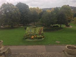 Tribute to Jane Austen, former Bath resident , Kelly B - November 2017