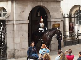 Horse Guards, Yvonne M - September 2010