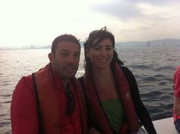 Barcelona Sailing Trip, juliafrancesco - July 2012