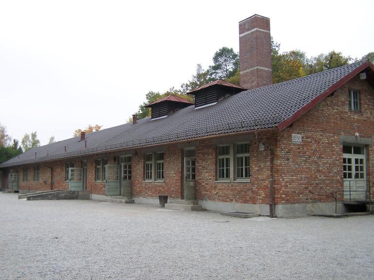 Crematorium - Munich