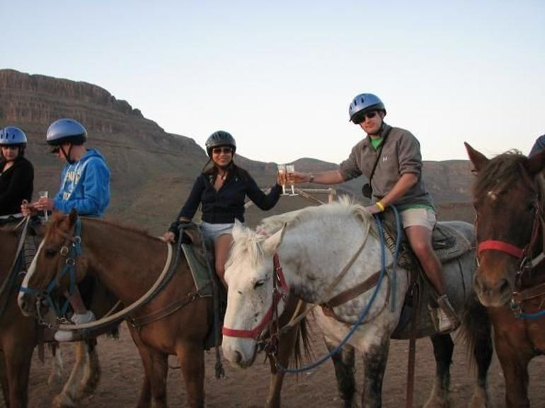 Horse Riding - Las Vegas