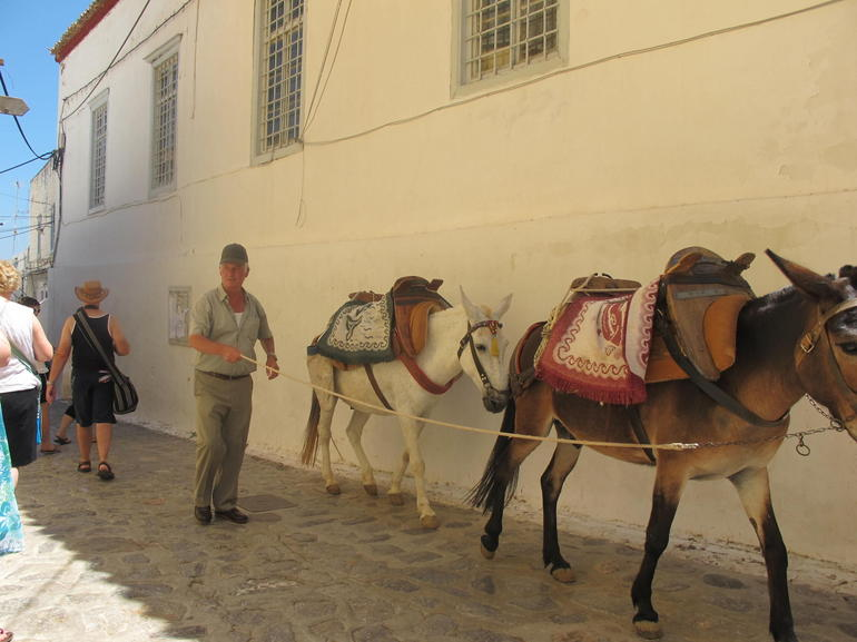 Hydra, Poros and Egina Day Cruise from Athens - Athens