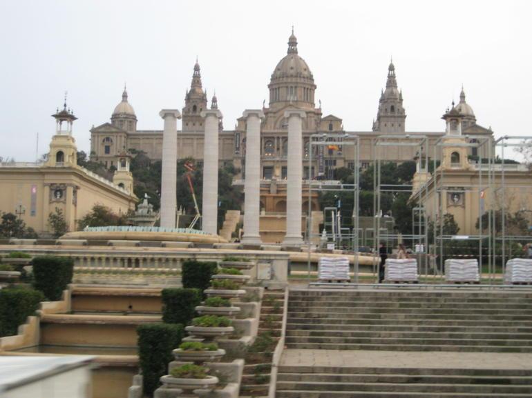 MNAC - Barcelona