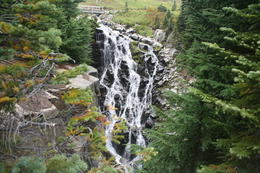 Bonus views of this tour of Peaks and and Mountains are beautiful waterfalls! Whatever you do, do not forget to pack a camera! , Tony - September 2016