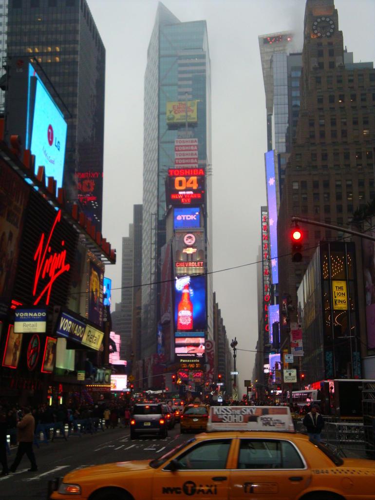 New York City - New York City