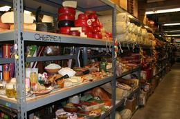 food props, Ivan C - October 2009