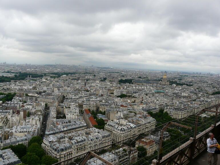 vistas - Paris