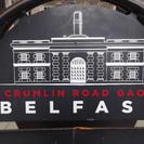 Visita guiada a la cárcel Crumlin Road Gaol en Belfast, Belfast, IRLANDA
