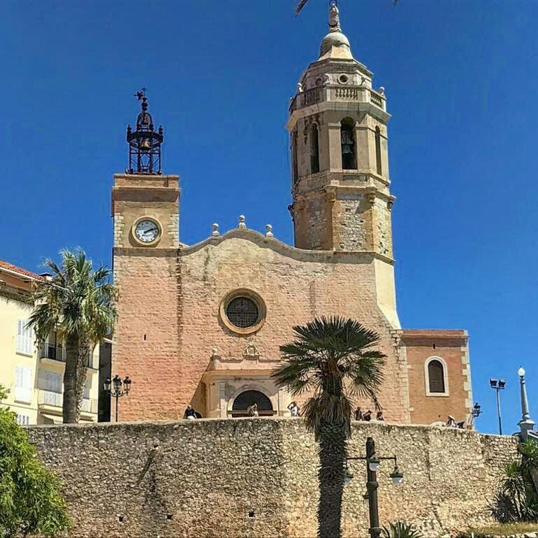 Tarragona and Sitges Private Day Trip from Barcelona photo 6