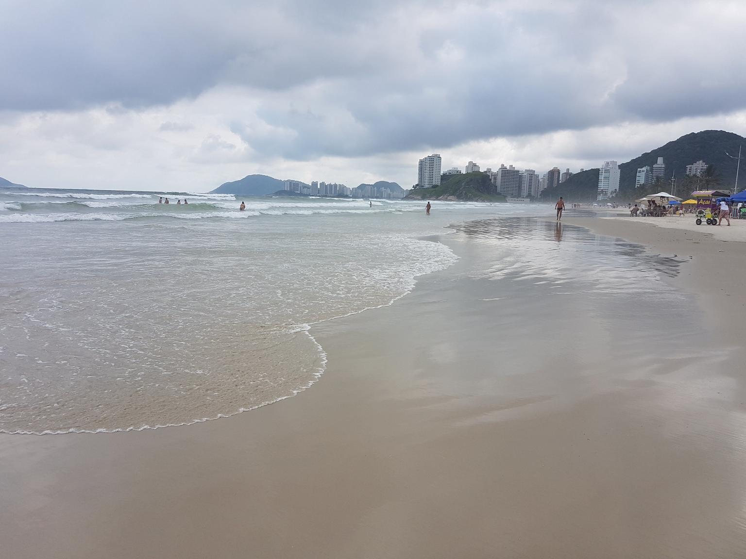 MÁS FOTOS, Tour de Playas en Santos, São Vicente y Guarujá desde São Paulo