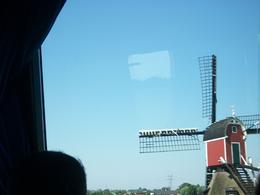 A windmill ... very few left now , Jane F - August 2012