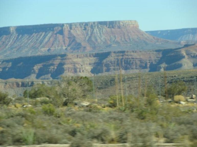 canyon - Las Vegas