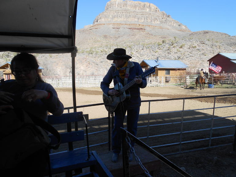 Cowboy Performance - Las Vegas