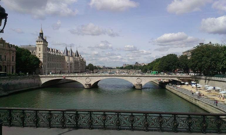 De Seine - Paris