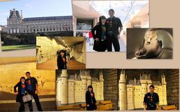 Louvre Museum , Alexander Y - November 2011