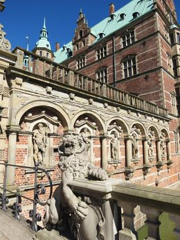 Frederiksborg Castle , Nancy B - September 2015