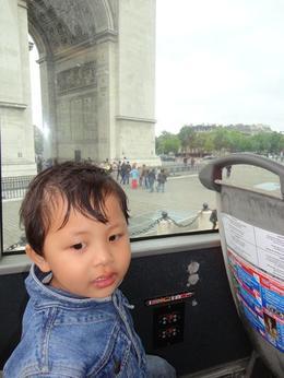 Paris City , Md R - August 2012