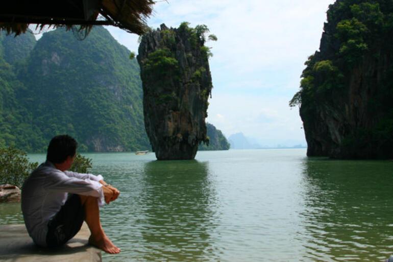 James Bond Island - Phuket