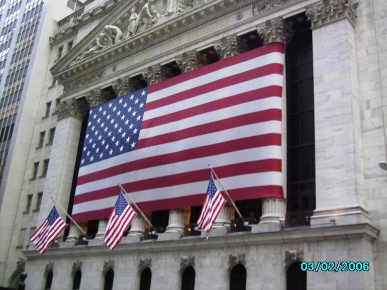 New York Stock Exchange - New York City