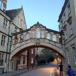 Oxford , Elena K - February 2016