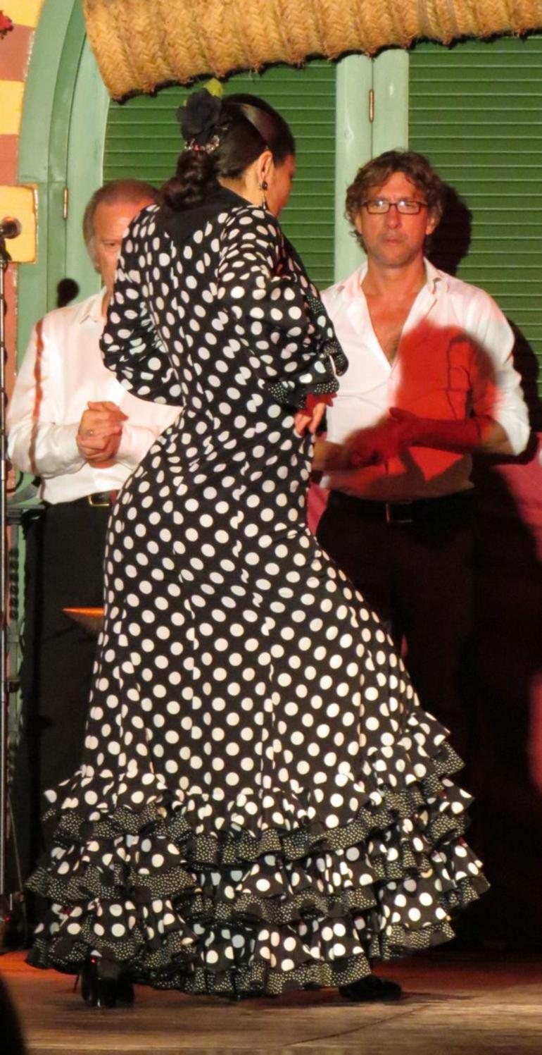 Seville Night Tour with Tablao Flamenco Show photo 21