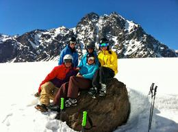 Portillo ski resort., KellyD - December 2011