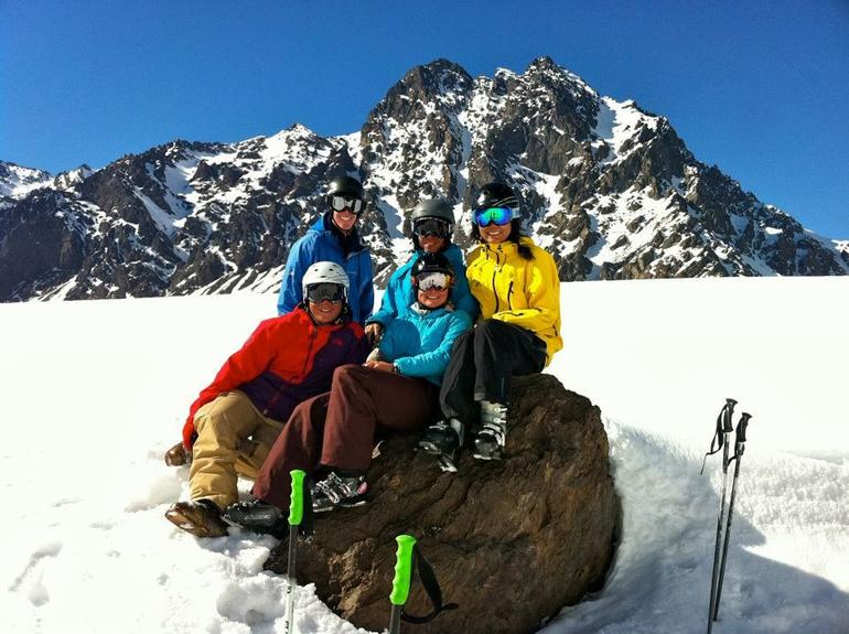 Private Tour: Portillo Ski Resort Day Trip from Santiago photo 19