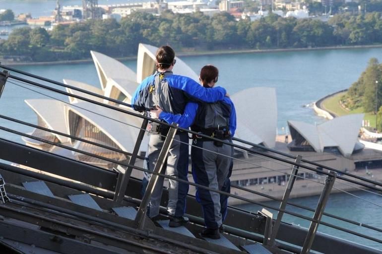 Sydney BridgeClimb - Sydney