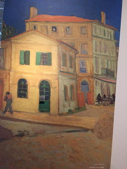 Van Gogh , JD - September 2016
