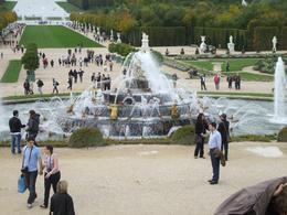Versailles, Katricia R - October 2010