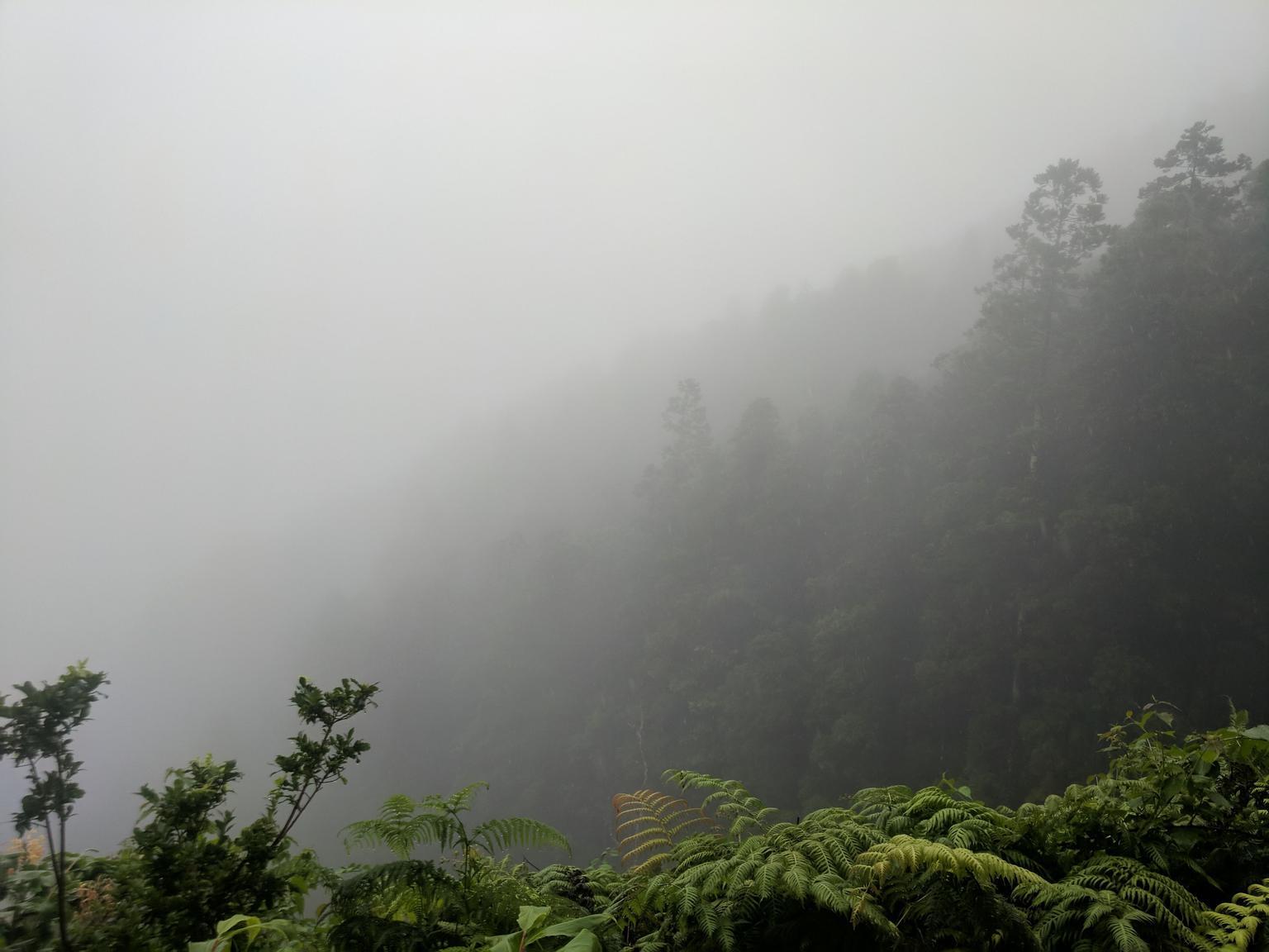MÁS FOTOS, Recorrido en 4x4 al nordeste desde Ponta Delgada