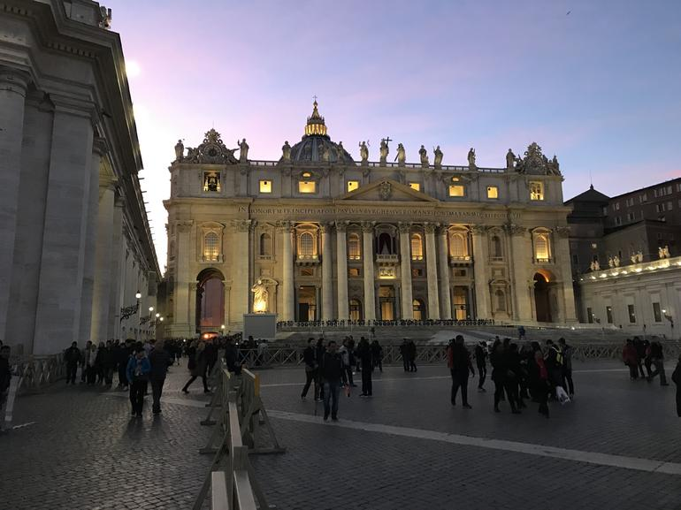 Fast Track - Vatican Museums, Sistine Chapel and St Peter's Basilica Tour photo 21