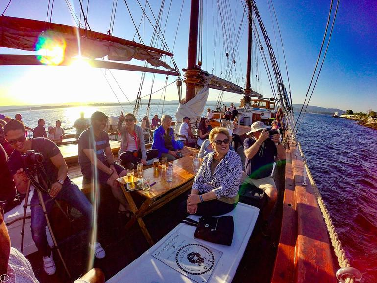 Oslo Fjord By Boat With Buffet & Norwegian Beer Tasting photo 21