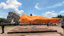 Ayutthaya , Prana77 - October 2015