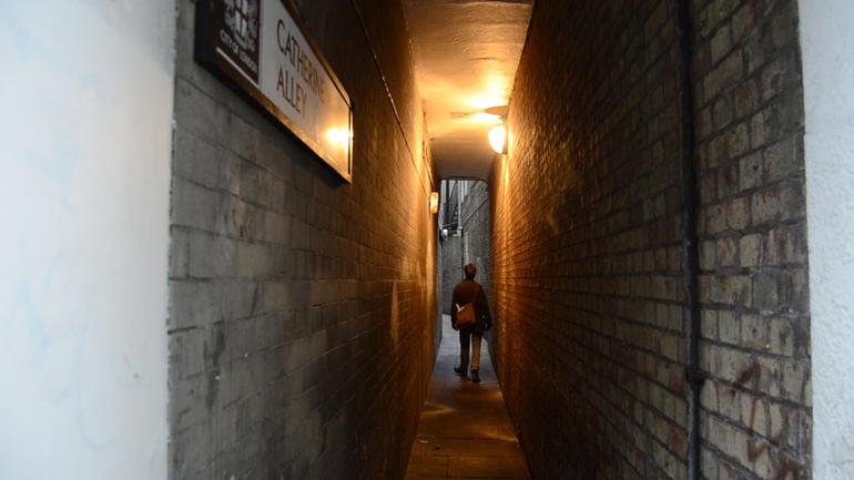East London Small-Group Walking Tour! - London
