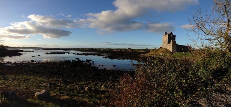 Galway Bay Castle - Dublin
