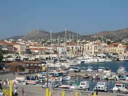 Aegina , Robyn - July 2011