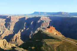 Skip the Line: Grand Canyon Skywalk Express Helicopter Tour, Viator Insider - January 2018