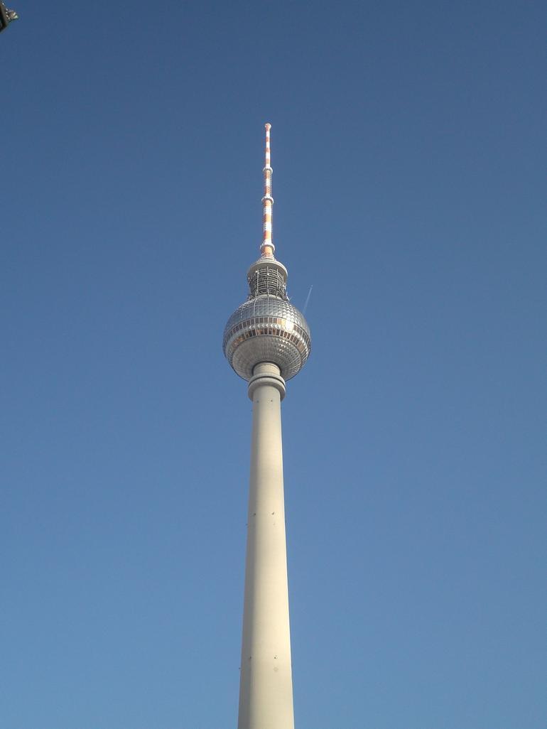 January 14 - Berlin