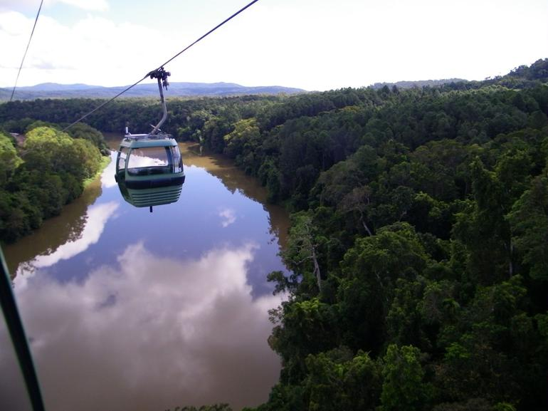 Kuranda - Cairns & the Tropical North