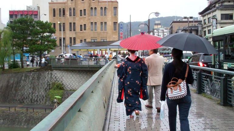 Kyoto - Kyoto