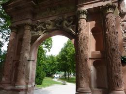 Heidelberg , MERCEDES - August 2012
