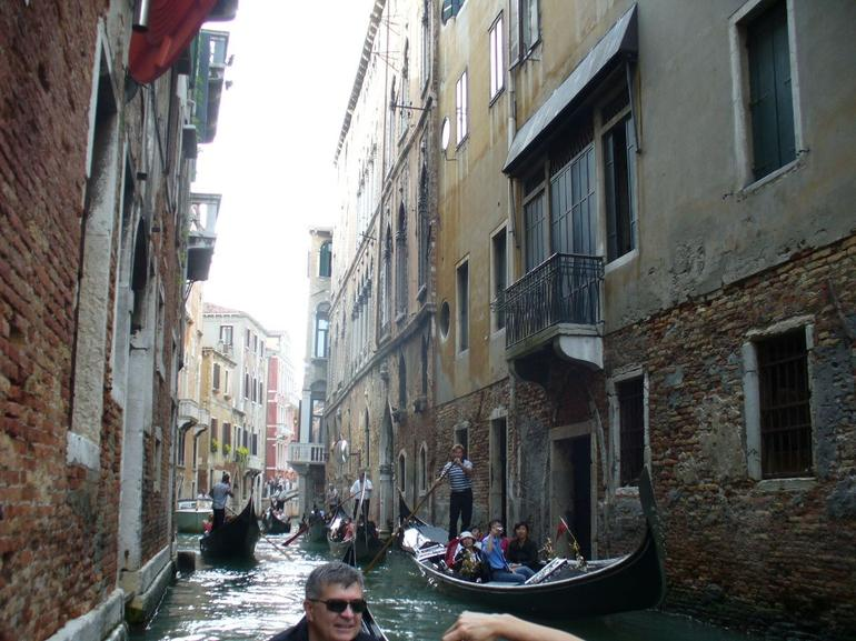 Packed - Venice