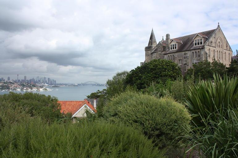 Sydney - Sydney
